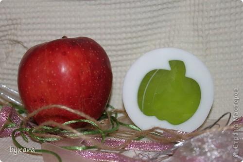 Яблочная семейка