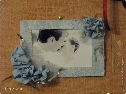 Рамочка для фоточки-основа-обои,декор-скорлупки от фисташек+цветные карамельки ))) фото 14