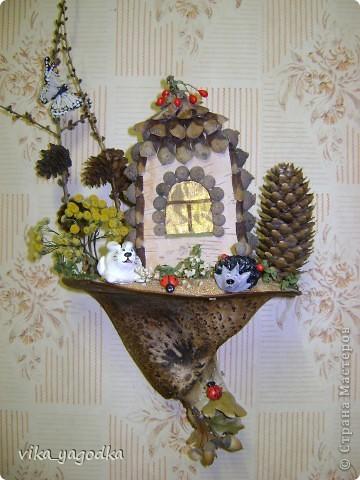 Дом совуньи!!! фото 2