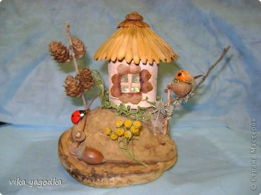 Дом совуньи!!! фото 4