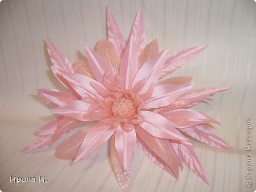 Просто фантазийные цветочки . фото 4