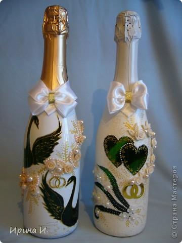 Заказали свадебный набор,вот что получилось...... фото 2