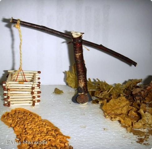 "Графини Вишенки ( из сказки Дж.Родари ""Приключения Чиполлино"") - работа Насти К. фото 5"