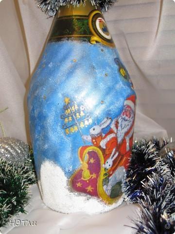 Шарики тоже декорированы фото 3