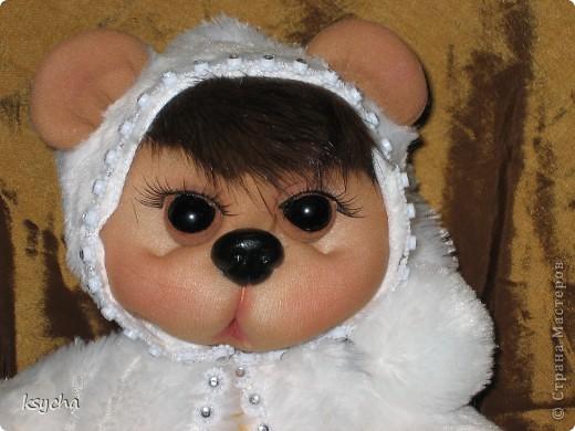 А вот и Машуня-мишка))) фото 6