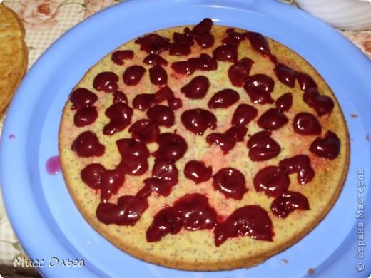 Ирина спасибо за рецепт тортика ! Торт и правда вкусный и готовиться не долго. фото 2