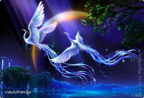От всего сердца поздравляю дорогую Татьяну Николаевну и всех всех жителей нашей  чудесной Страны С ДНЕМ РОЖДЕНИЯ!  ВСЕМ - ВДОХНОВЕНИЯ И ТВОРЧЕСТВА!  Бог создал мир из ничего. Учись, художник, у него - И если твой талант крупица Соделай с нею чудеса, Взрасти безмерные леса И сам, как сказочная птица, Умчись высоко в небеса, Где светит вольная зарница, Где вечный облачный прибой Бежит по бездне голубой.                  К. Бальмонт