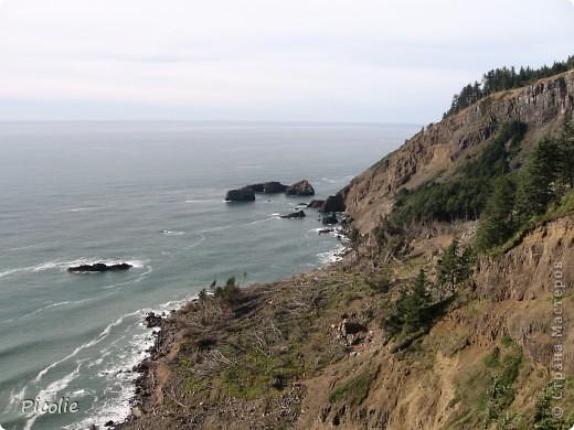 Штат Орегон.Часть 1-ая фото 2