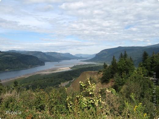 Штат Орегон.Часть 1-ая фото 5
