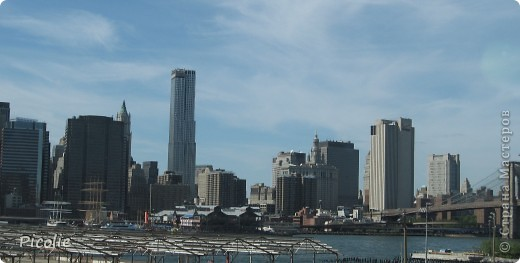 Немного Нью-Йорка... фото 13
