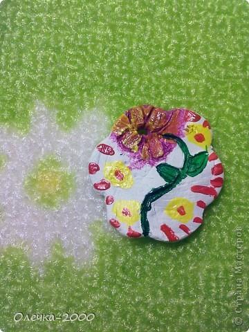 кулон в форме сердца фото 3