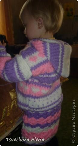 Джемперок и юбочка фото 3