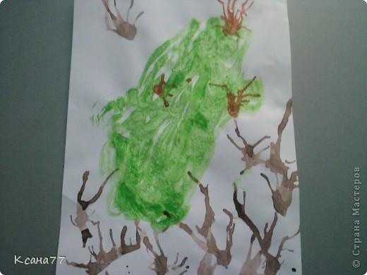 Веселый кактус, рядом с ним колибри (правда не похожа, но ...) фото 2