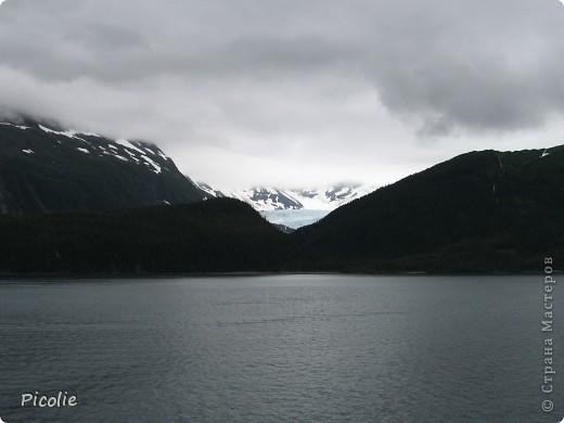 Аляска во всей красе,однако :) Часть 2-ая фото 9