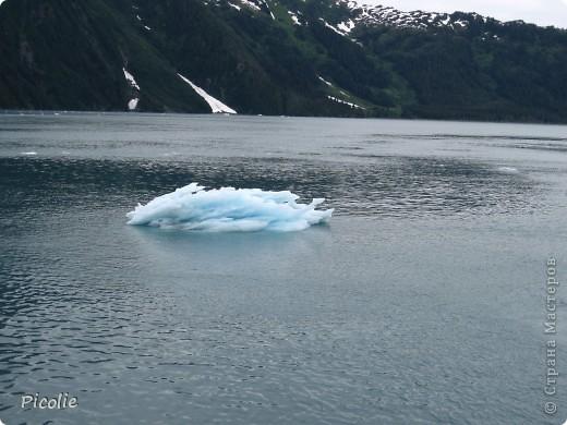 Аляска во всей красе,однако :) Часть 2-ая фото 11