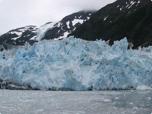 Аляска во всей красе,однако :) Часть 2-ая фото 12