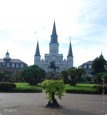 Новый Орлеан,Луизиана. Часть 1-ая фото 6