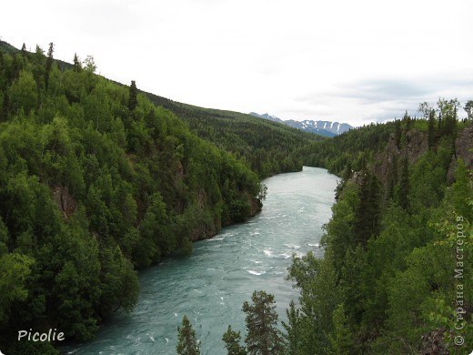 Аляска во всей красе,однако :) Часть 2-ая фото 2