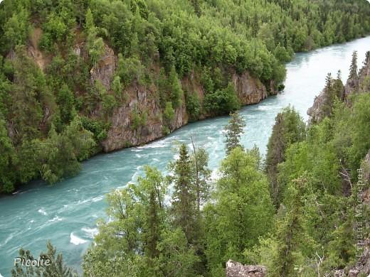 Аляска во всей красе,однако :) Часть 2-ая фото 4