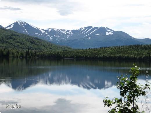 Аляска во всей красе,однако :) Часть 2-ая фото 5