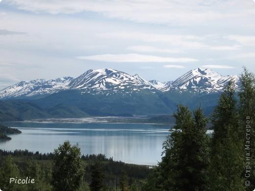 Аляска во всей красе,однако :) Часть 2-ая фото 6