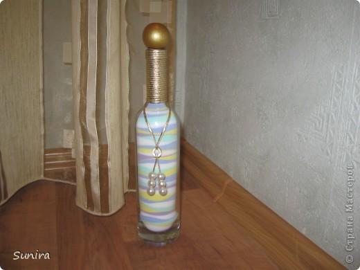 А это моя первая бутылочка)))