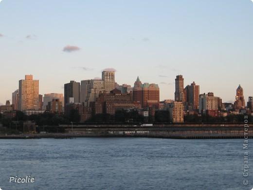 Немного Нью-Йорка... фото 14
