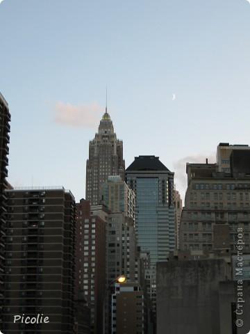 Немного Нью-Йорка... фото 10