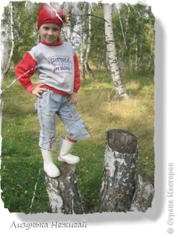 """серия репортажей """"коллаж для детей""""  фото 1"""