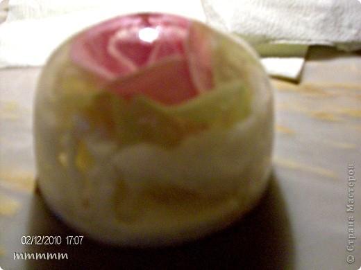 Мыльные розы в мыле фото 2
