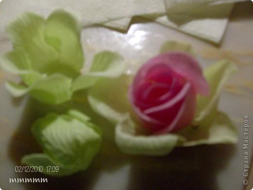 Мыльные розы в мыле фото 4