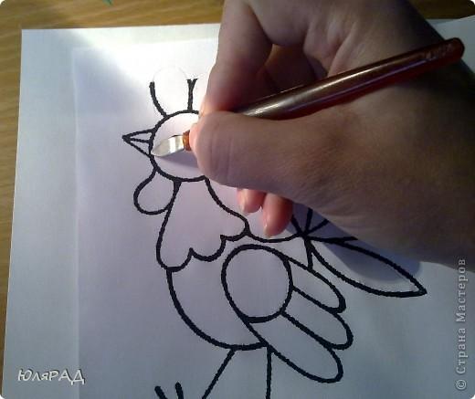 """Книжку оформила в стиле """"Детский рисунок"""" фото 3"""