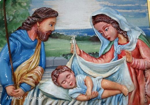 Библейский сюжет фото 1