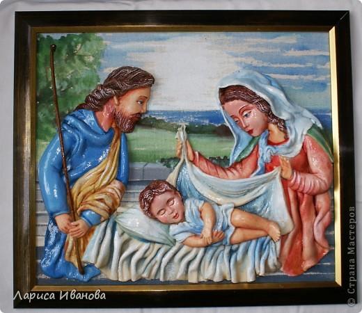Библейский сюжет фото 2