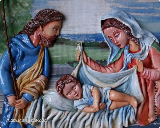 Библейский сюжет фото 3