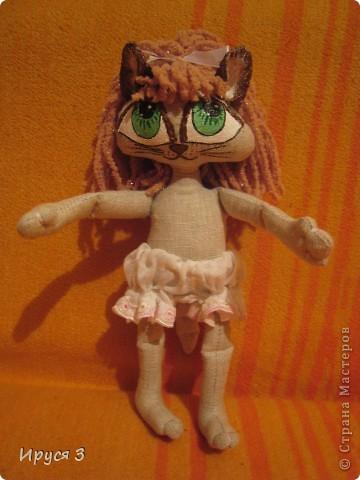 Кошечка Мусенька фото 2