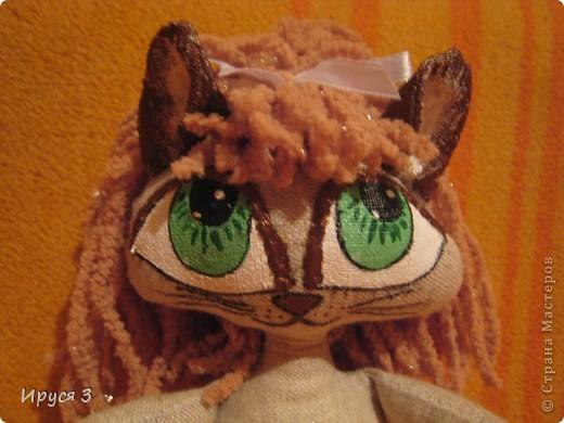 Кошечка Мусенька фото 3