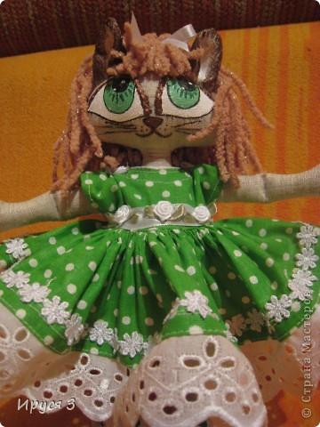 Кошечка Мусенька фото 4