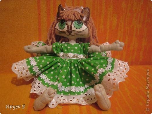Кошечка Мусенька фото 9