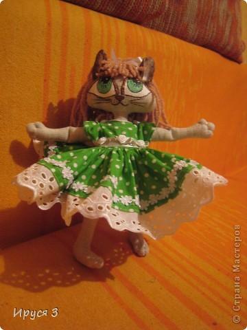 Кошечка Мусенька фото 12