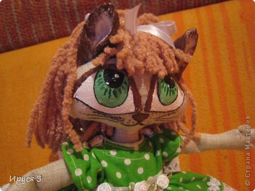 Кошечка Мусенька фото 11