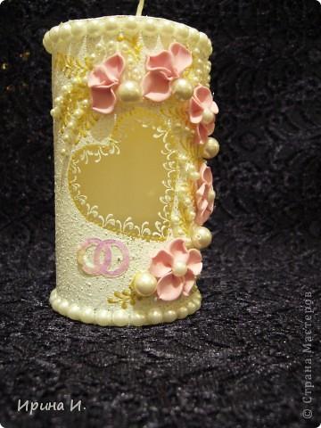 Вот такая получилась розовая серия. фото 4