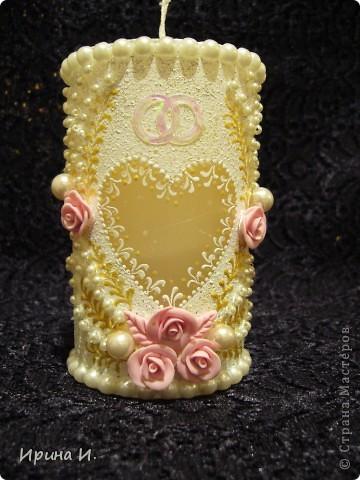 Вот такая получилась розовая серия. фото 6