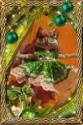Кошечка Мусенька фото 13