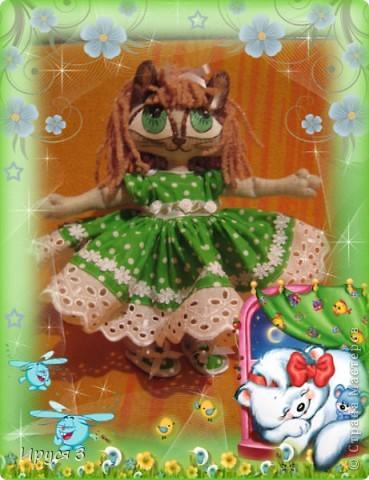 Кошечка Мусенька фото 14