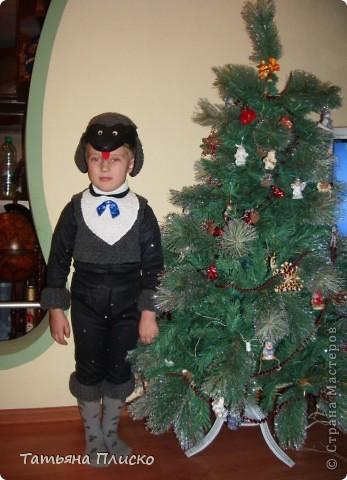 Новогодние костюмчики фото 5