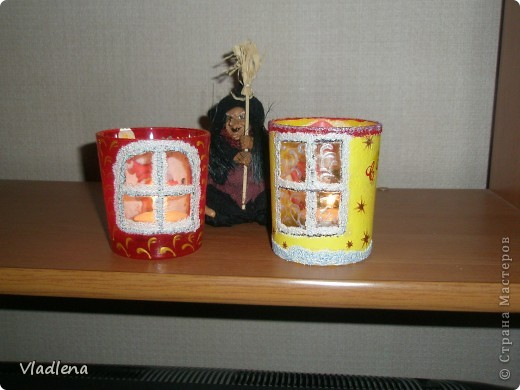 Тарелка декоративная. Прямой декупаж, по ободку скорлупка фото 4