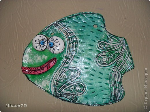 Рыбы повторюшки фото 5
