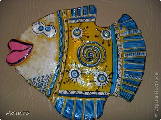 Рыбы повторюшки фото 6