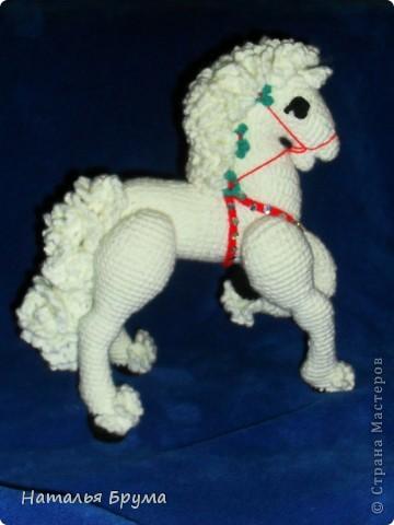лошадка для племянницы фото 1